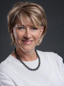 Photo de madame Sylvie Lalande