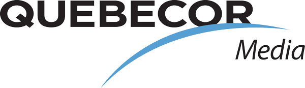 Quebecor Media logo