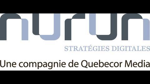 2008 − Nurun becomes a wholly owned subsidiary of Quebecor Media until 2014.