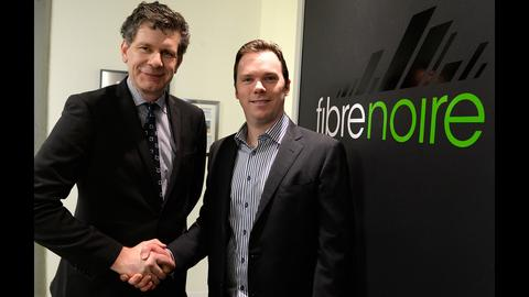 2016 - Videotron acquires Fibrenoire, a provider of fibre-optic connectivity services for businesses.