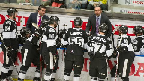 2011 − Quebecor becomes co-owner of the Blainville-Boisbriand Armada hockey team.