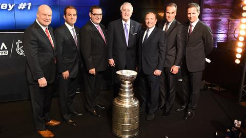 2013 − TVA Sports announces that it will be the official French-language broadcaster of the National Hockey League (NHL) in Canada, starting in the 2014-15 season, under a 12-year agreement with Rogers Communications.