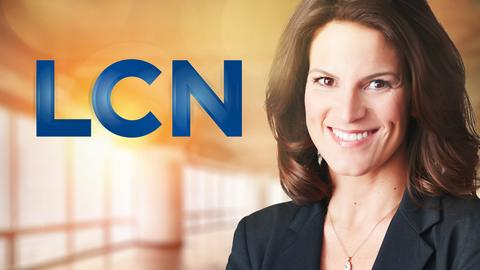 The all-news channel LCN carries wide-ranging news, opinion and public affairs programming round the clock.